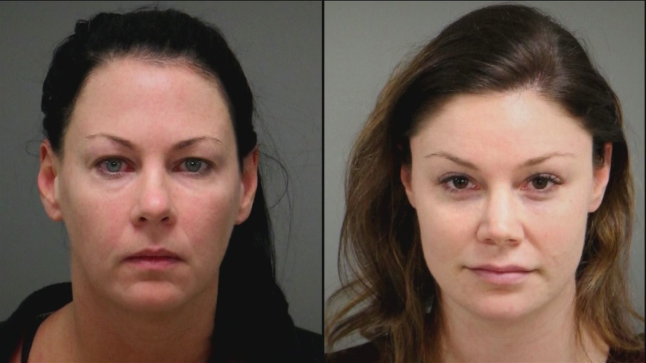 NC women accused of assaulting transgender woman