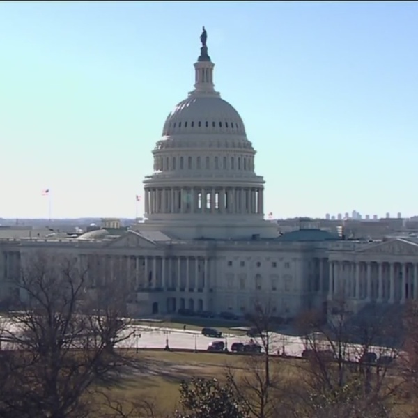 Another government shutdown looming