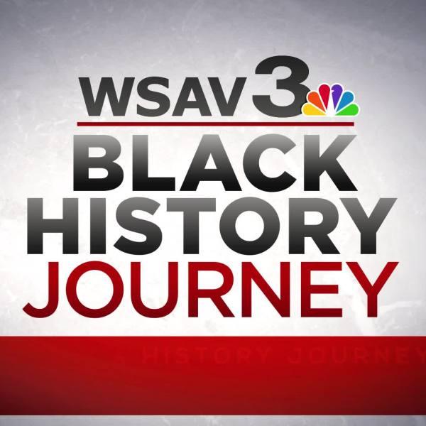 Black History Journey 2019