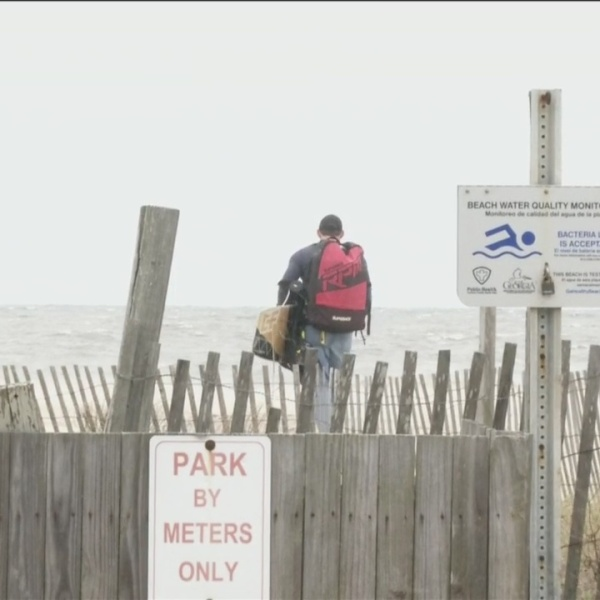 Body of missing swimmer recovered
