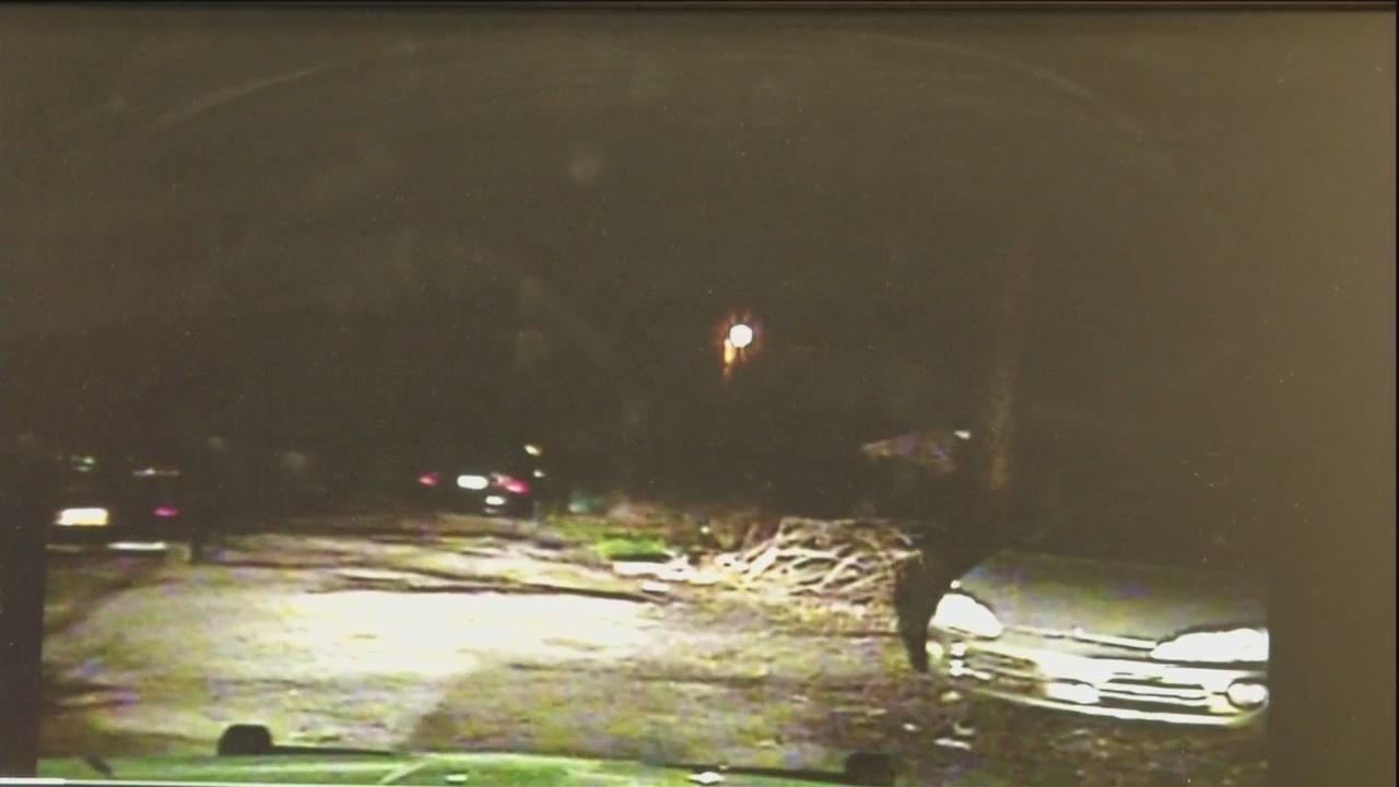 FOLO UP: Dash camera audio and video give new insight into Trey Pringle's death