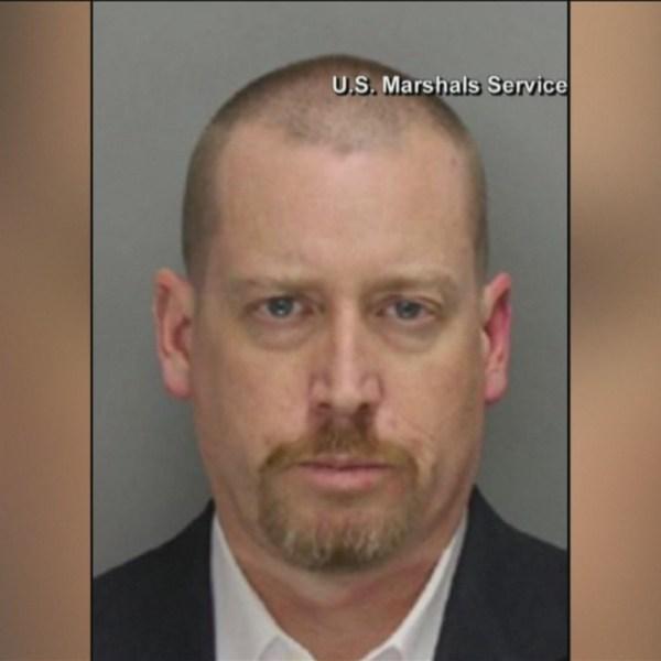 Manhunt underway for GA attorney