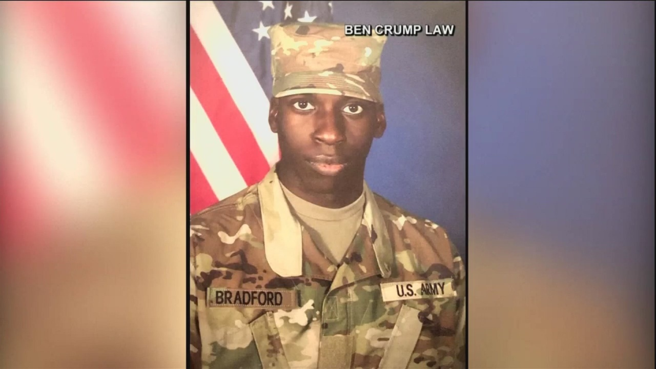 Officer in Alabama Thanksgiving shooting will not be charged
