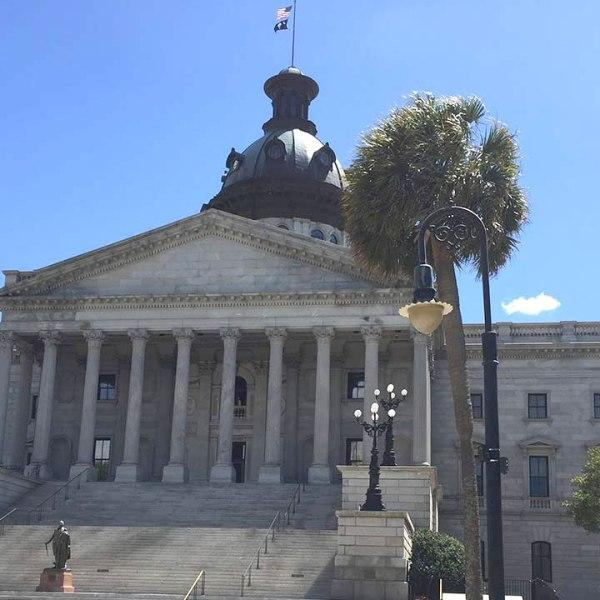 South Carolina Statehouse SC State house generic_398674-846624087