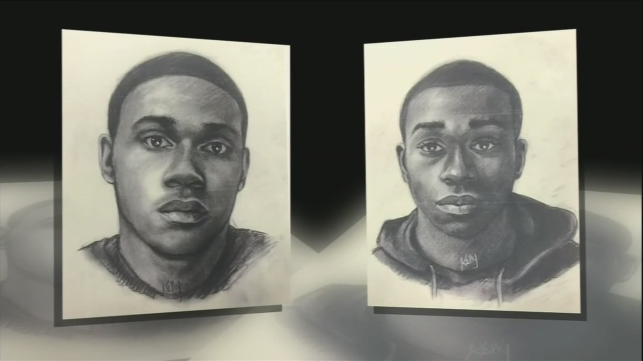 7 attacks traced to Georgia serial rapist, police say