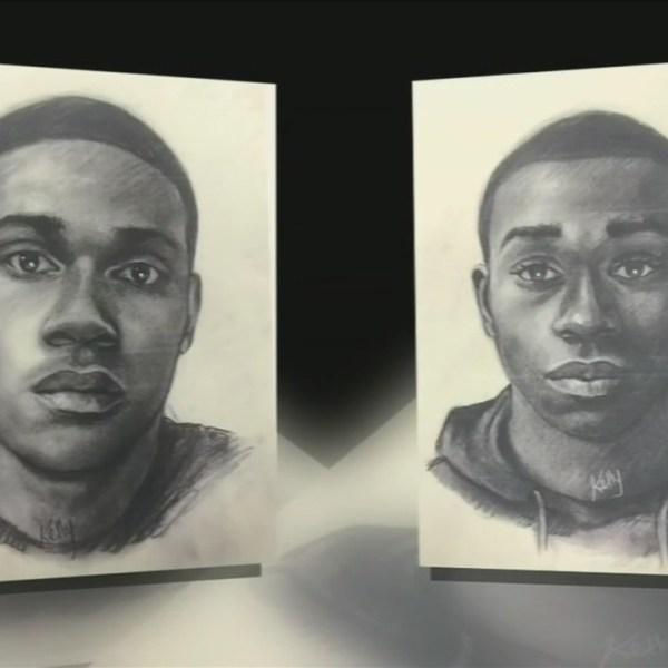 7 attacks traced to Georgia serial rapist, police say