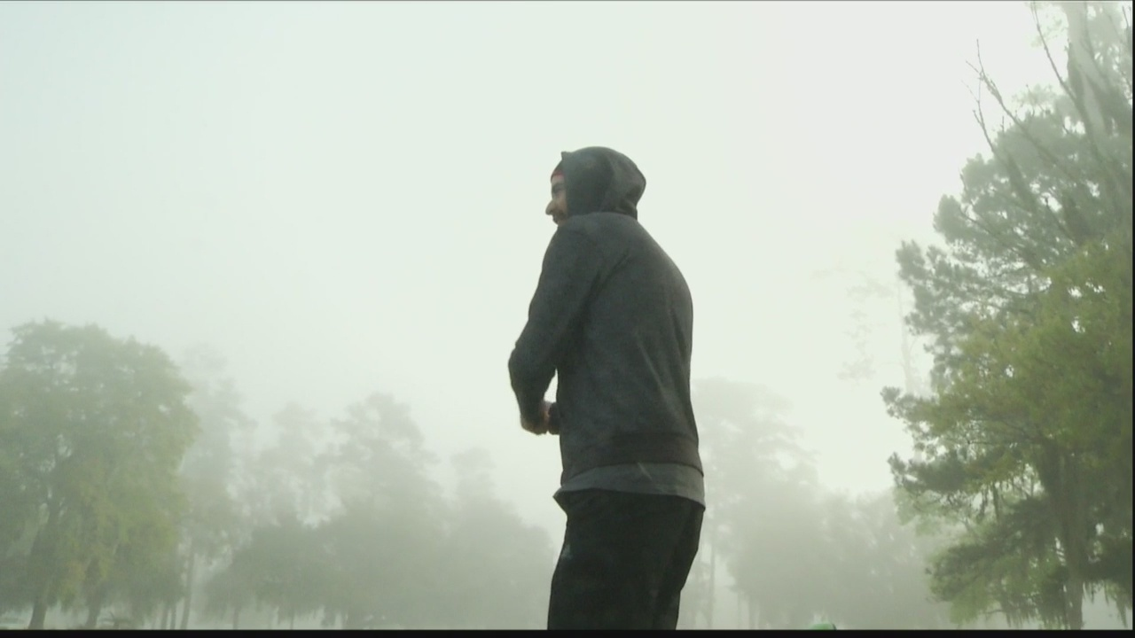 Fog Forces Delay at Savannah Golf Championship