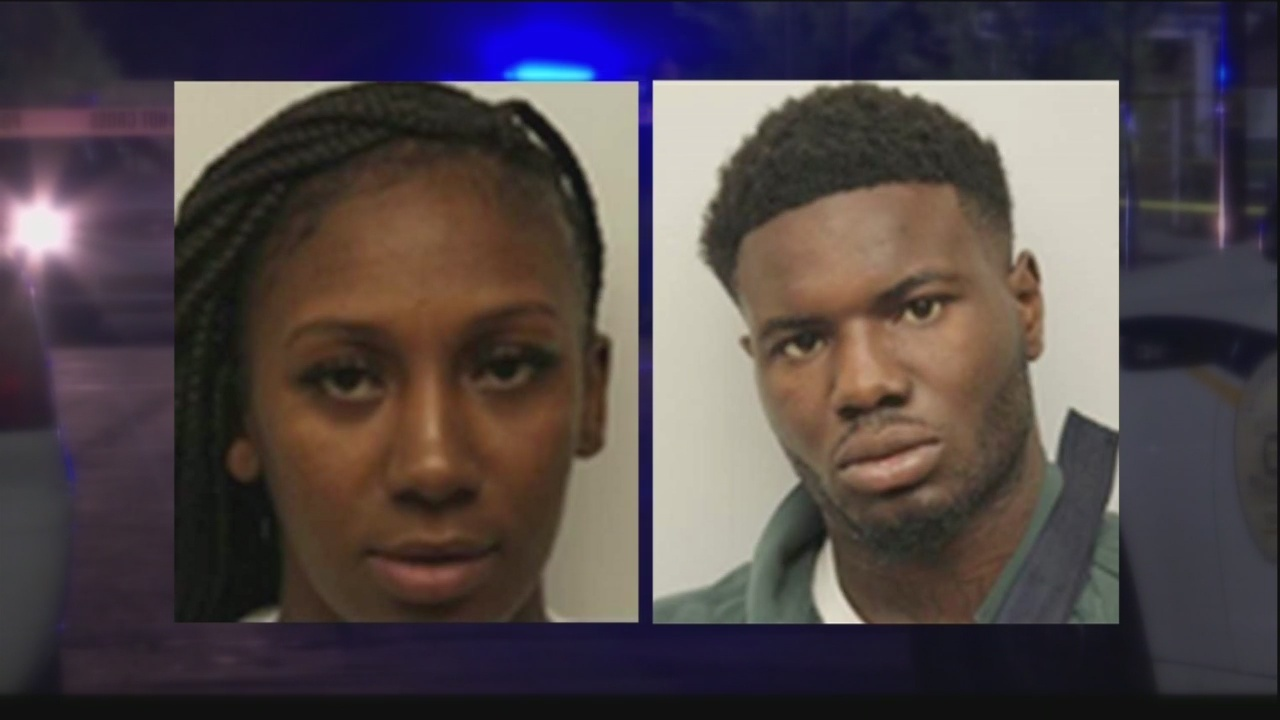 7 people indicted in connection with 5 Savannah murders