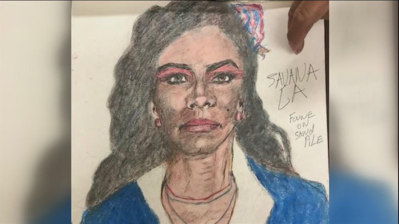 Savannah authorities seek info on victim of Samuel Little