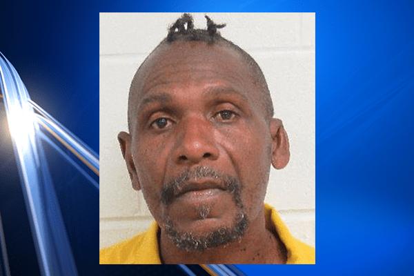 Man arrested in Knights Inn arson