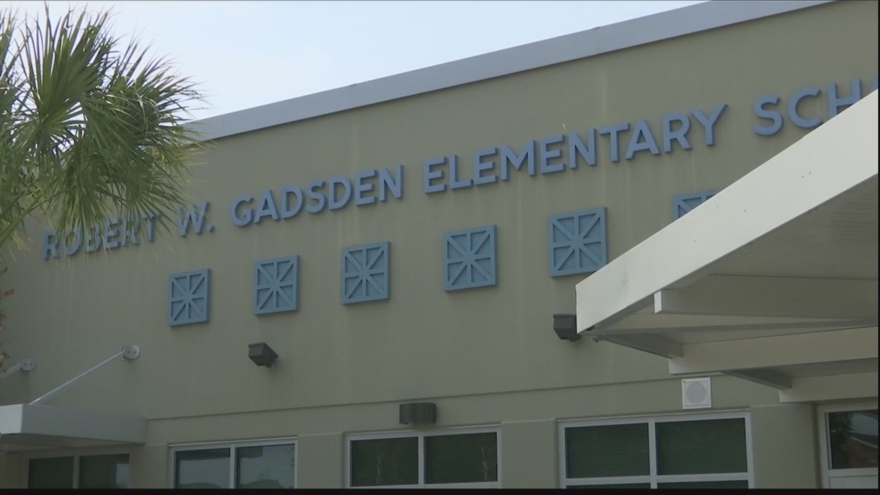 A new initiative launched at a Savannah school to ensure
