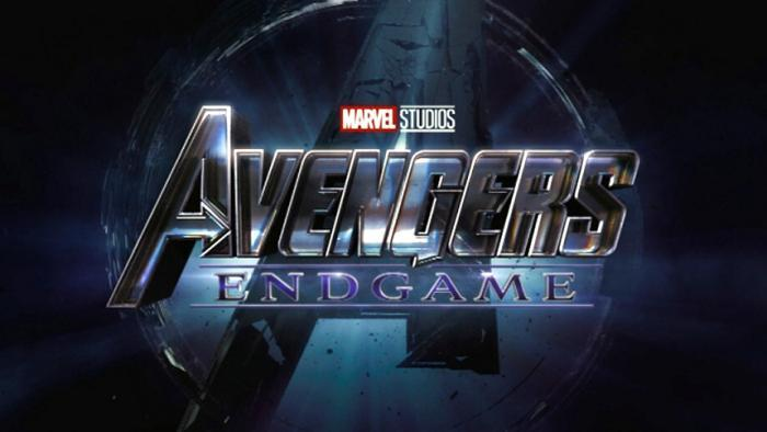 'Avengers: Endgame' arrives