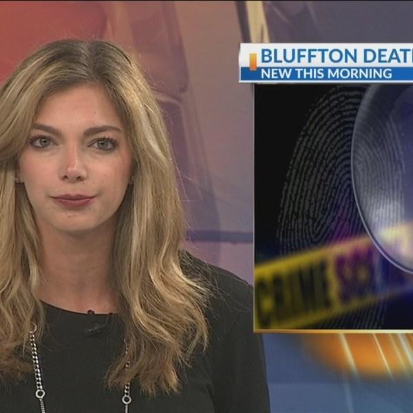 Bluffton death at Target