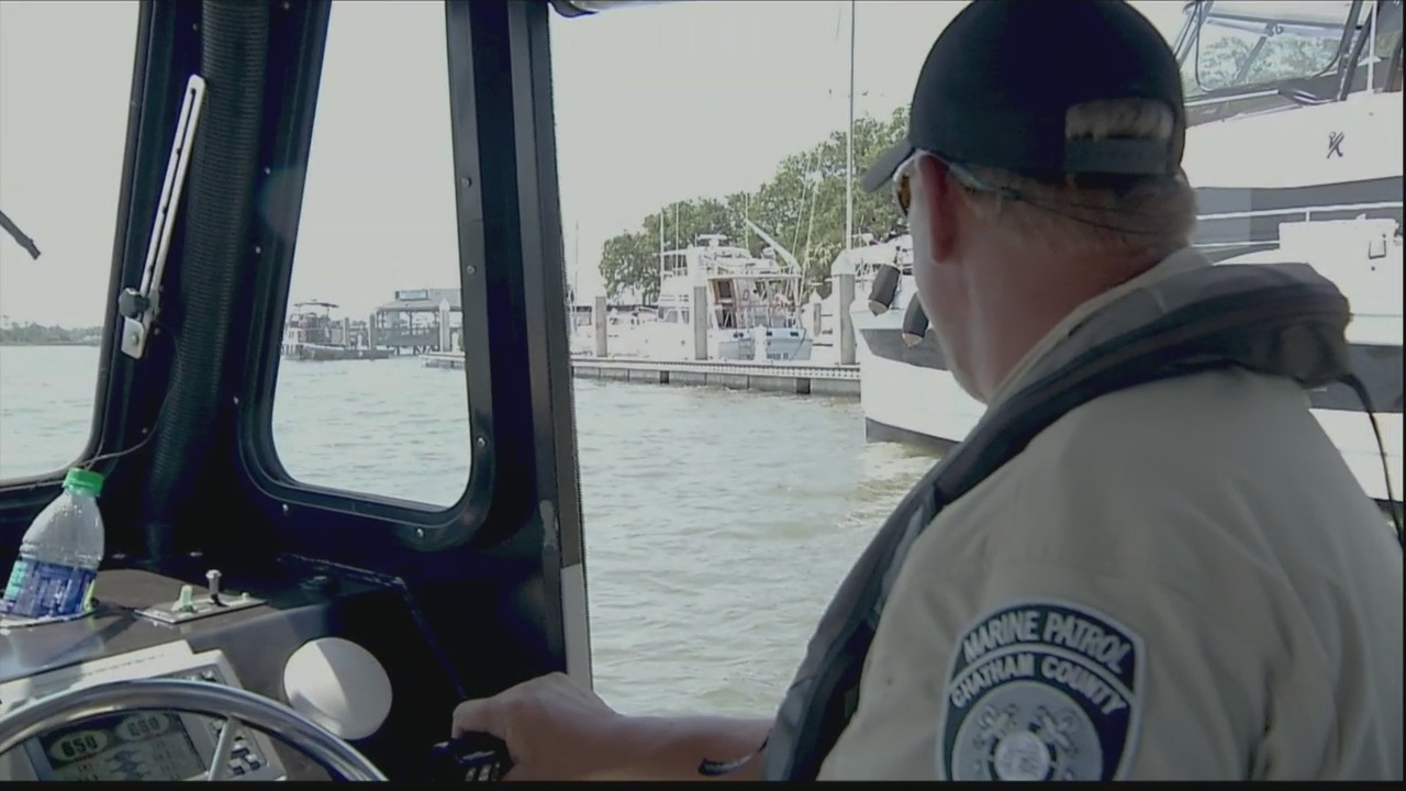 Boater safety emphasized as holiday weekend approaches