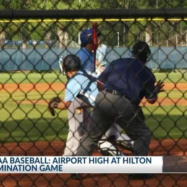 Hilton Head Loses in Lower State Semis