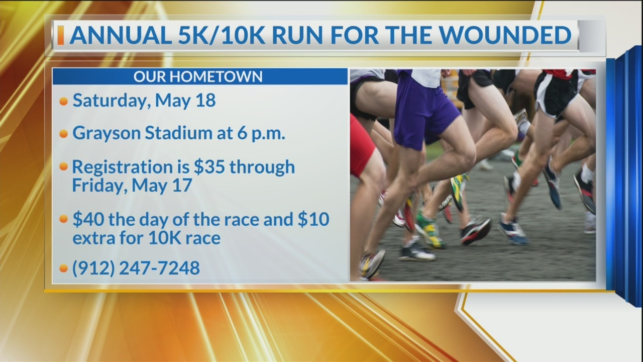 Our Hometown: Nine Line Foundation to host 6th annual 5k/10k Run for