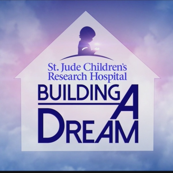 St. Jude: Building a Dream