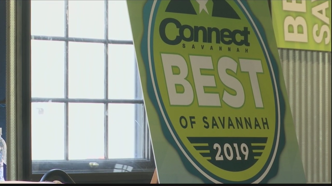 WSAV's own selected as Connect's 'Best of Savannah'