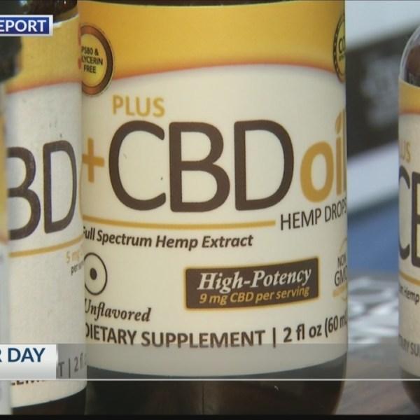 CDB Oil News 3 at Five