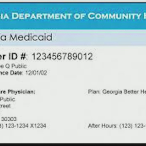 Cut to Medicaid benefits impacting Chatham County