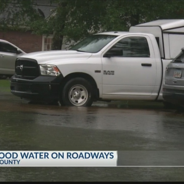 Flooding in Coastal Empire & Lowcountry
