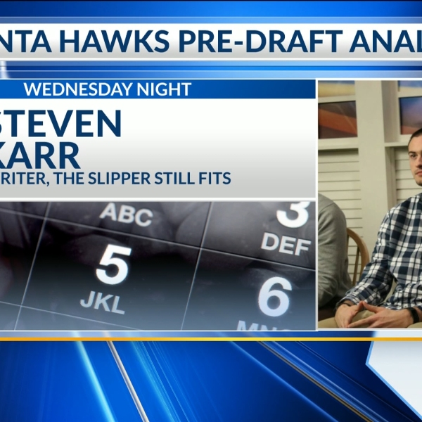 Hawks Pre Draft