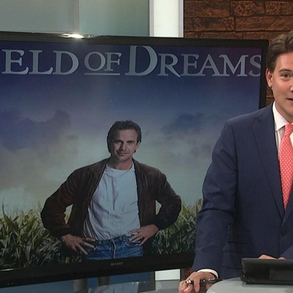 Talbott: Field Of Dreams Commentary