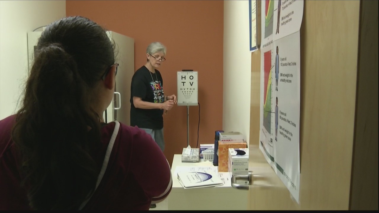 No-cost back to school health screenings in Coastal Empire