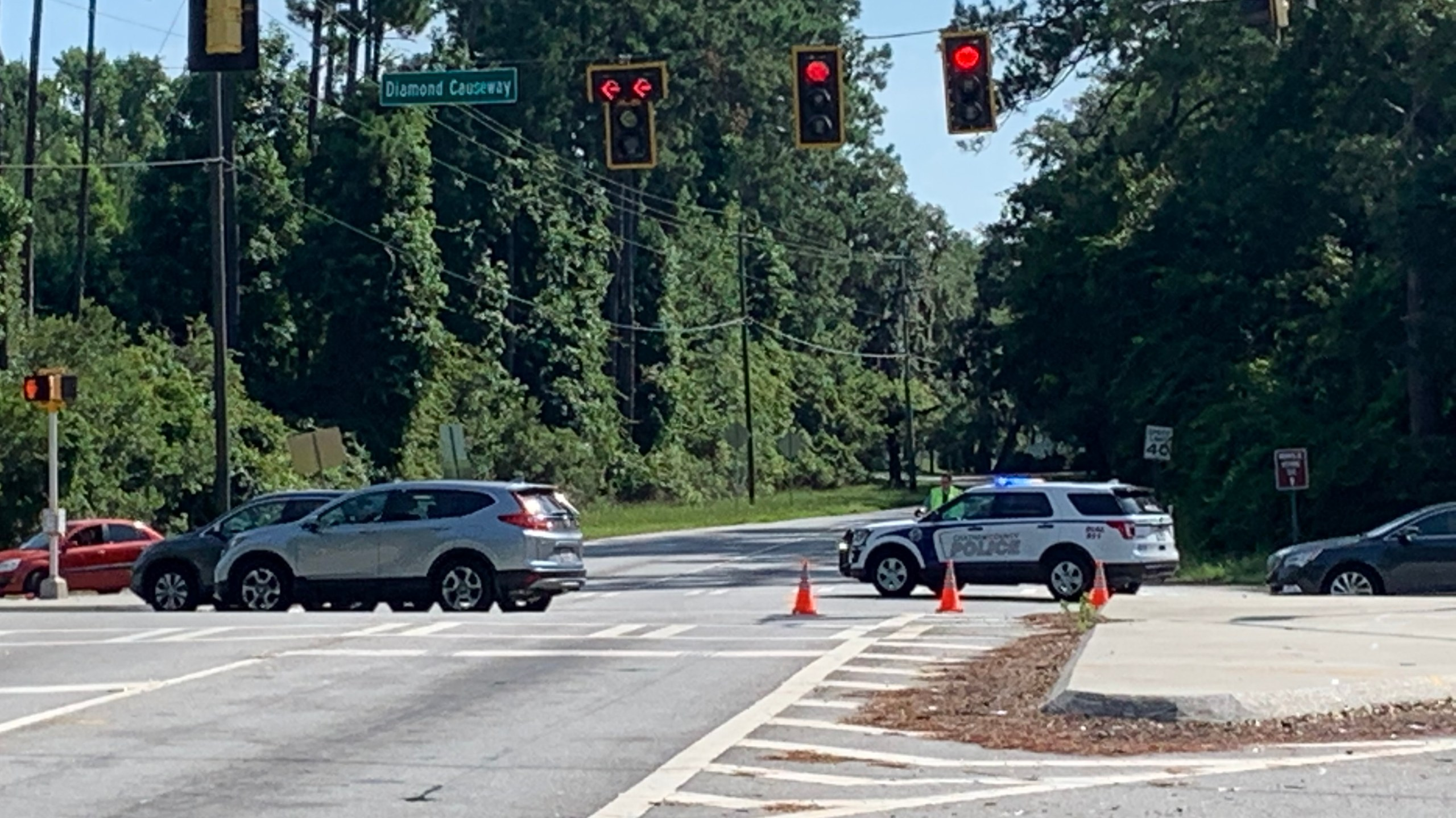 UPDATE: Victim identified in fatal crash on Ferguson Avenue