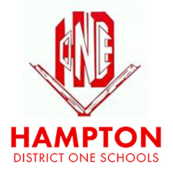 Hampton County 1
