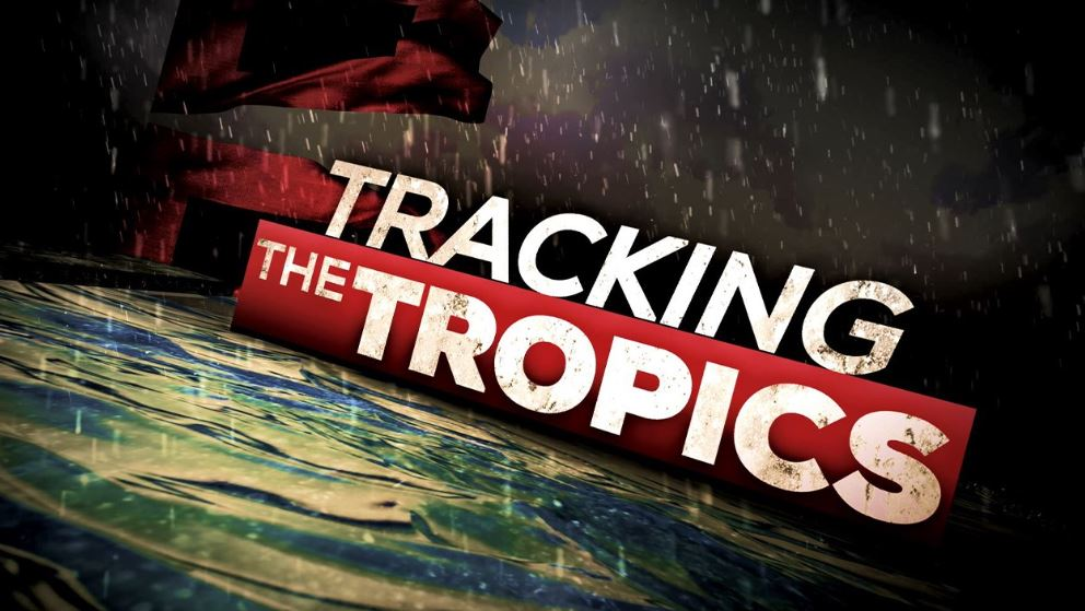 WATCH LIVE: Tracking the Tropics, the latest on Dorian | WSAV-TV