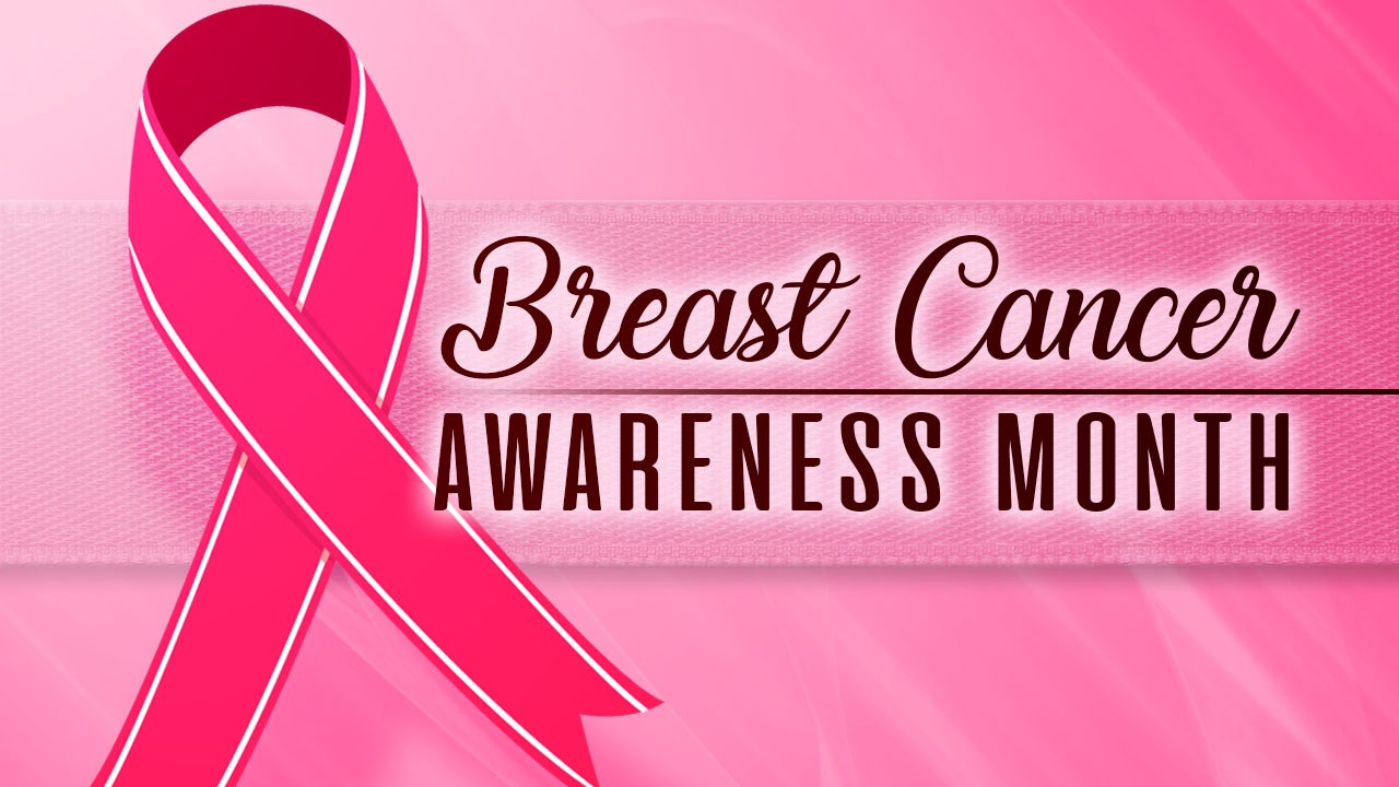 Breast Cancer Awareness Month 2019 events | WSAV-TV