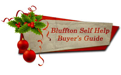 Bluffton Self Help Buyer's Guide