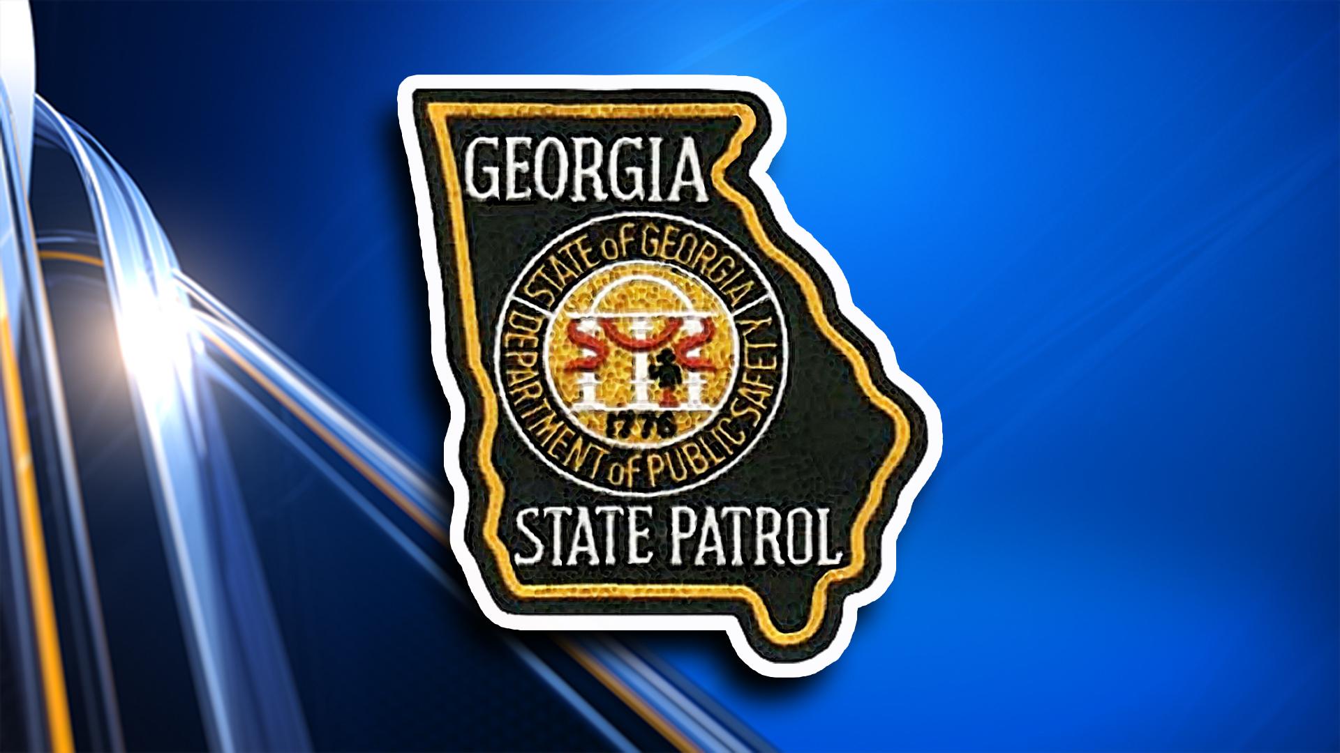 WAYCROSS GEORGIA GA POLICE PATCH