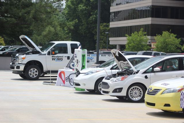 Georgia Tech Hosts Clean Energy Roadshow
