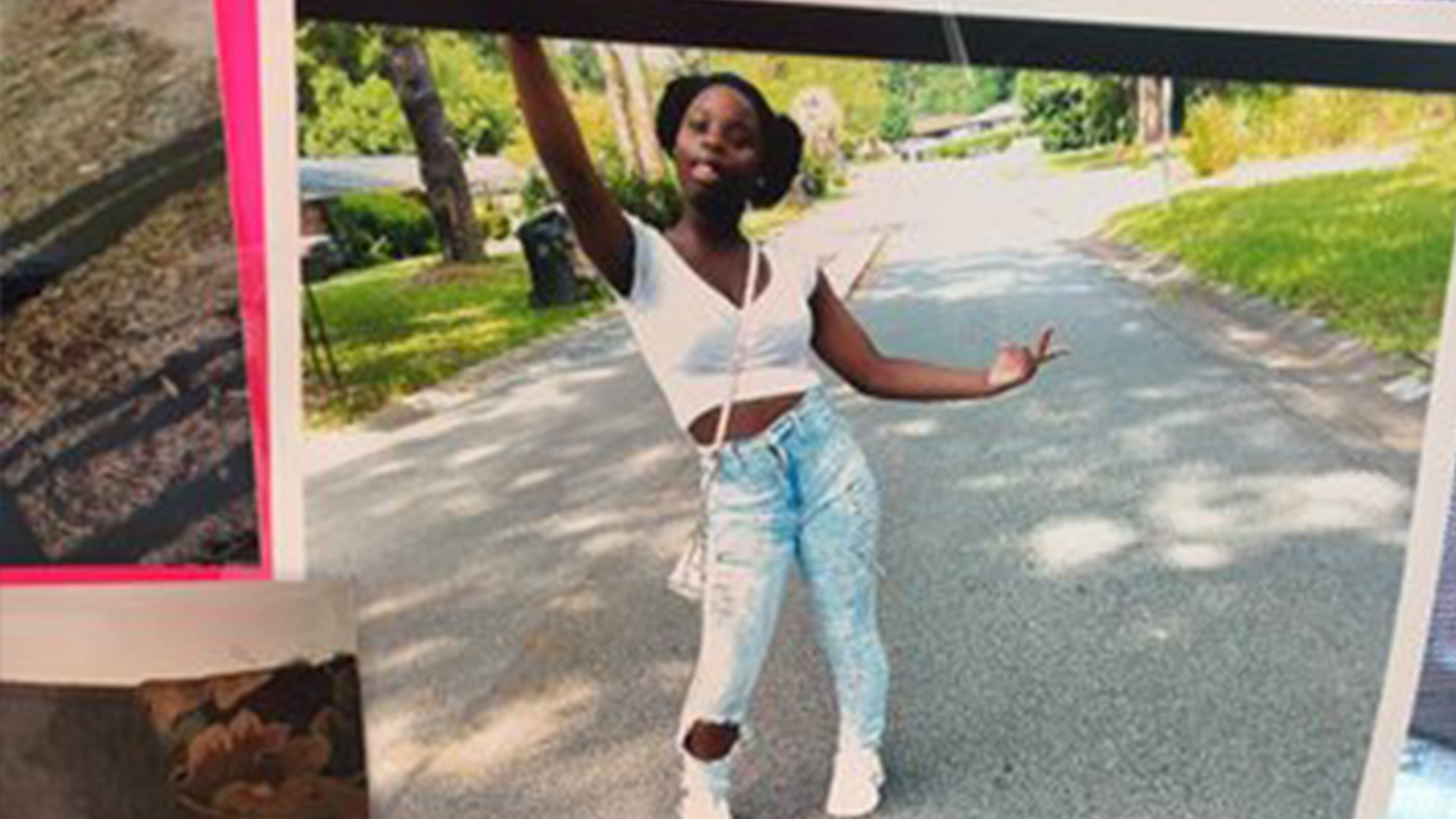 Family Members Devastated After 13 Year Old Shot To Death In Savannah Wsav Tv