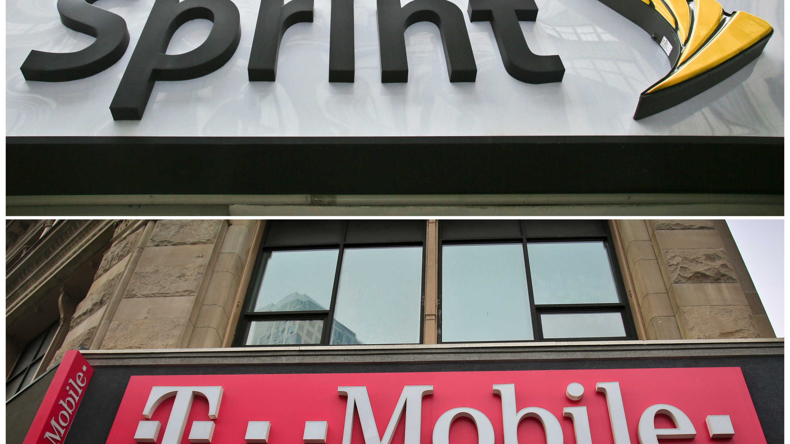 Sprint-T-Mobile