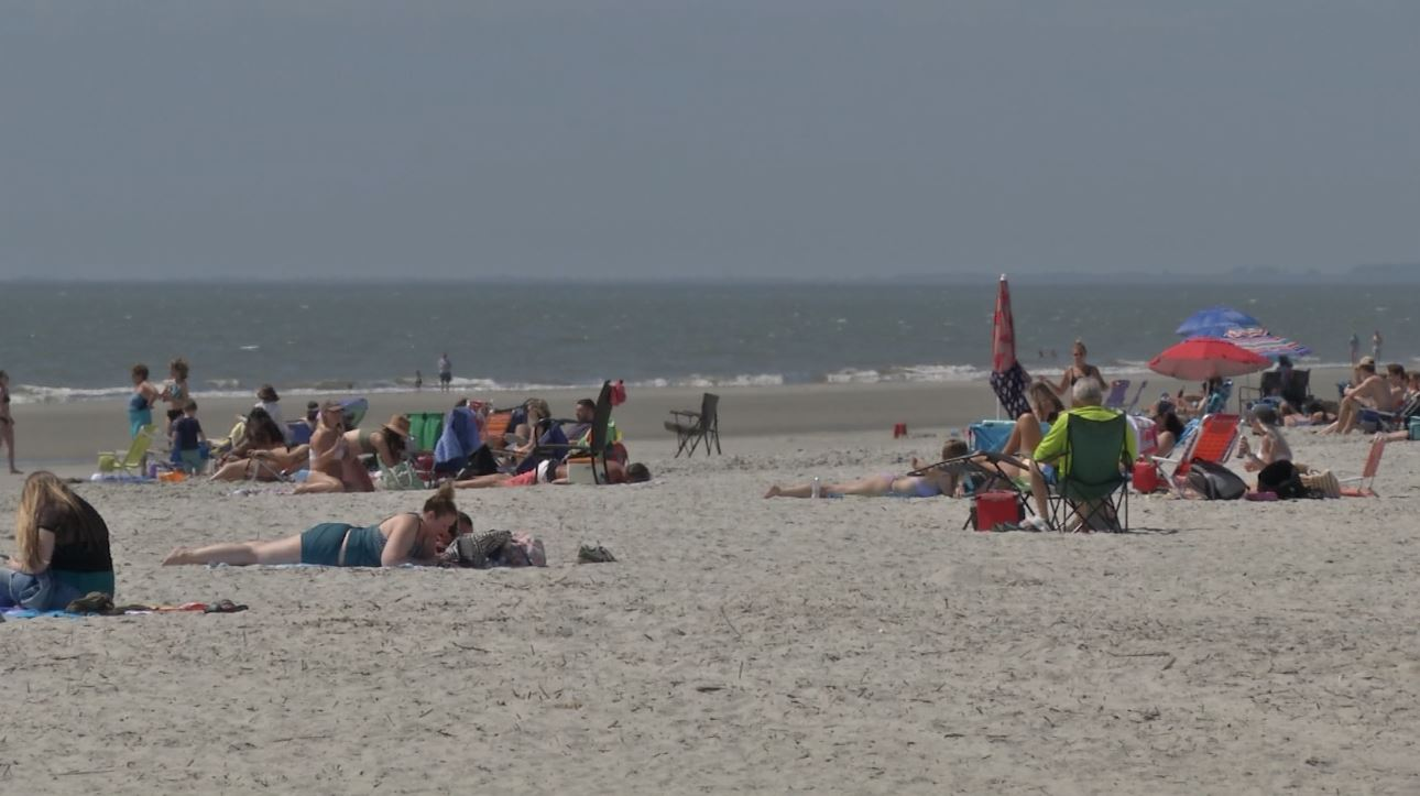Parks To Reopen On Hilton Head Island
