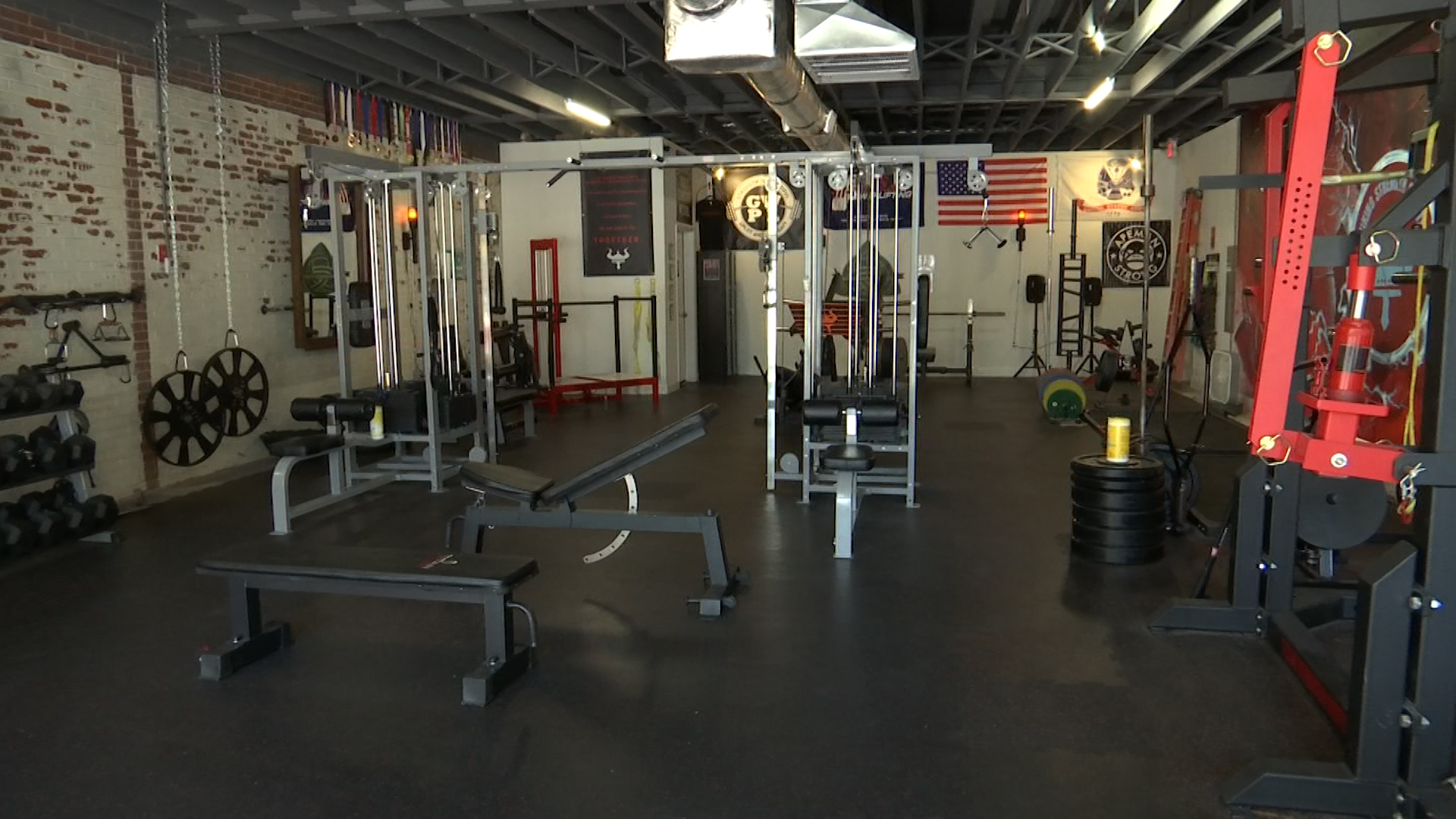 One Week Later Savannah Gyms Learn How To Safely Stay Open Wsav Tv