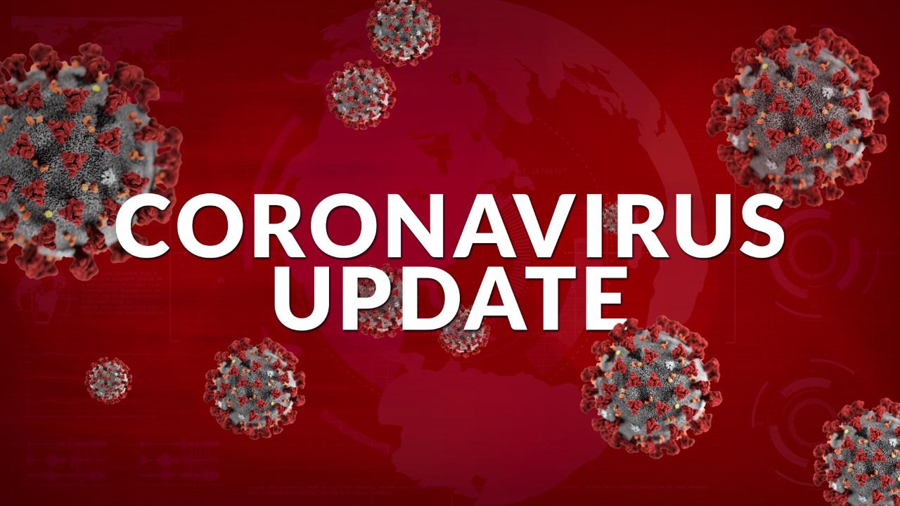 Tops Christmas Hours 2020 Worldwide coronavirus cases tops 1 million | WSAV TV