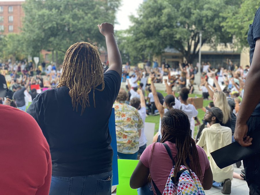 All Politics Are Local: Nationwide outrage felt in ...