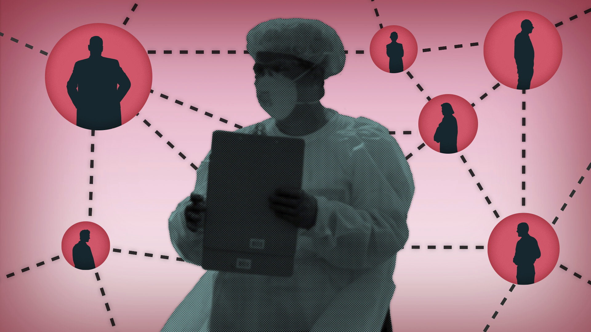 VIRUS OUTBREAK VIRAL QUESTIONS CONTACT TRACING