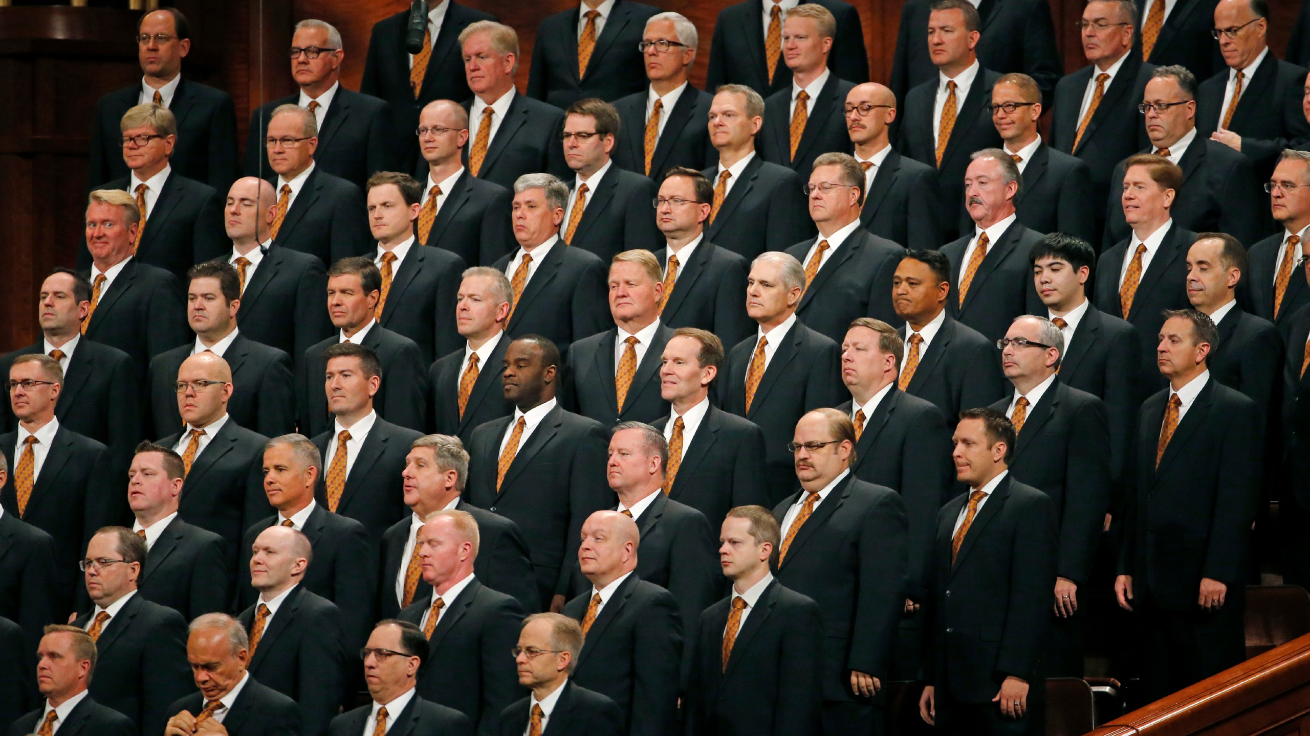 Lds Christmas Concert 2020 Televison Schedule Mormon choir Christmas concert cancelled due to pandemic | WSAV TV