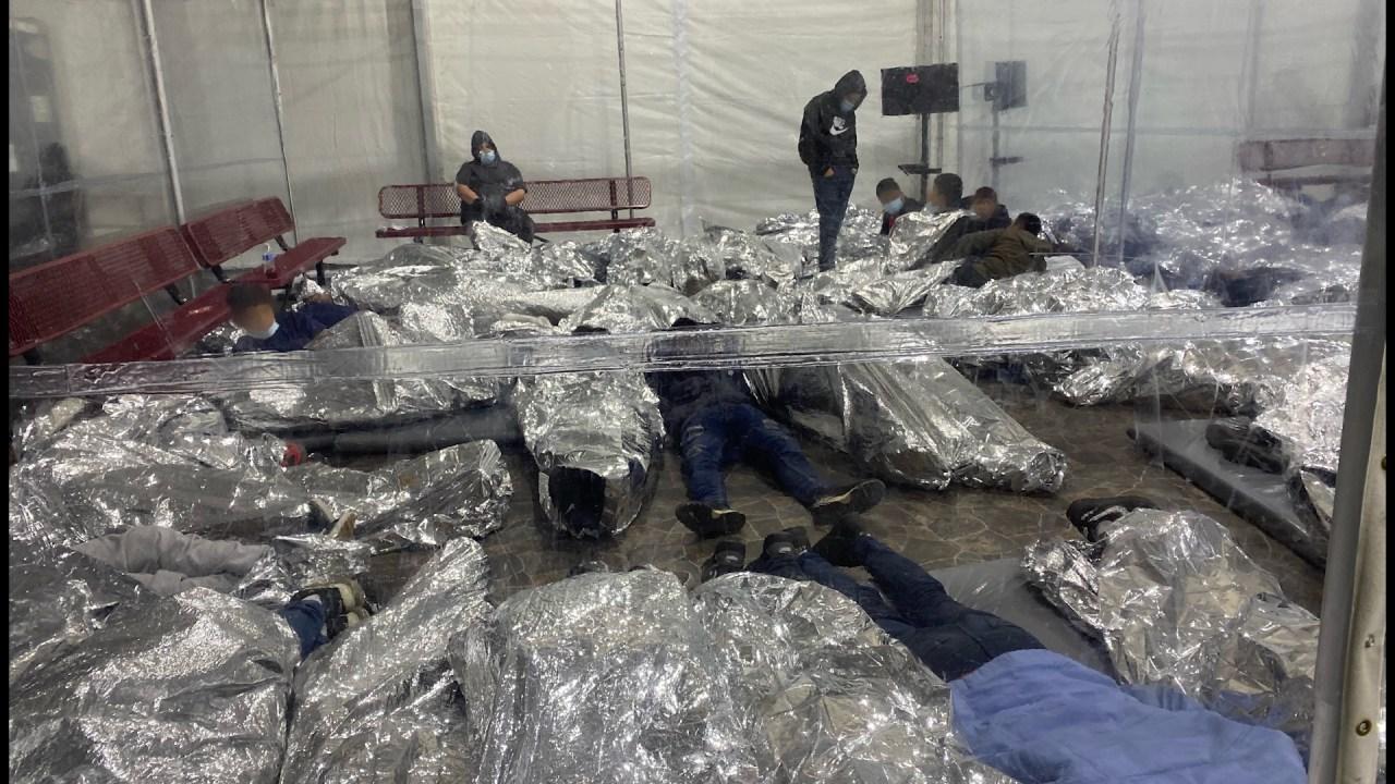 Congressman Carter calls situation at southern border 'a disaster'