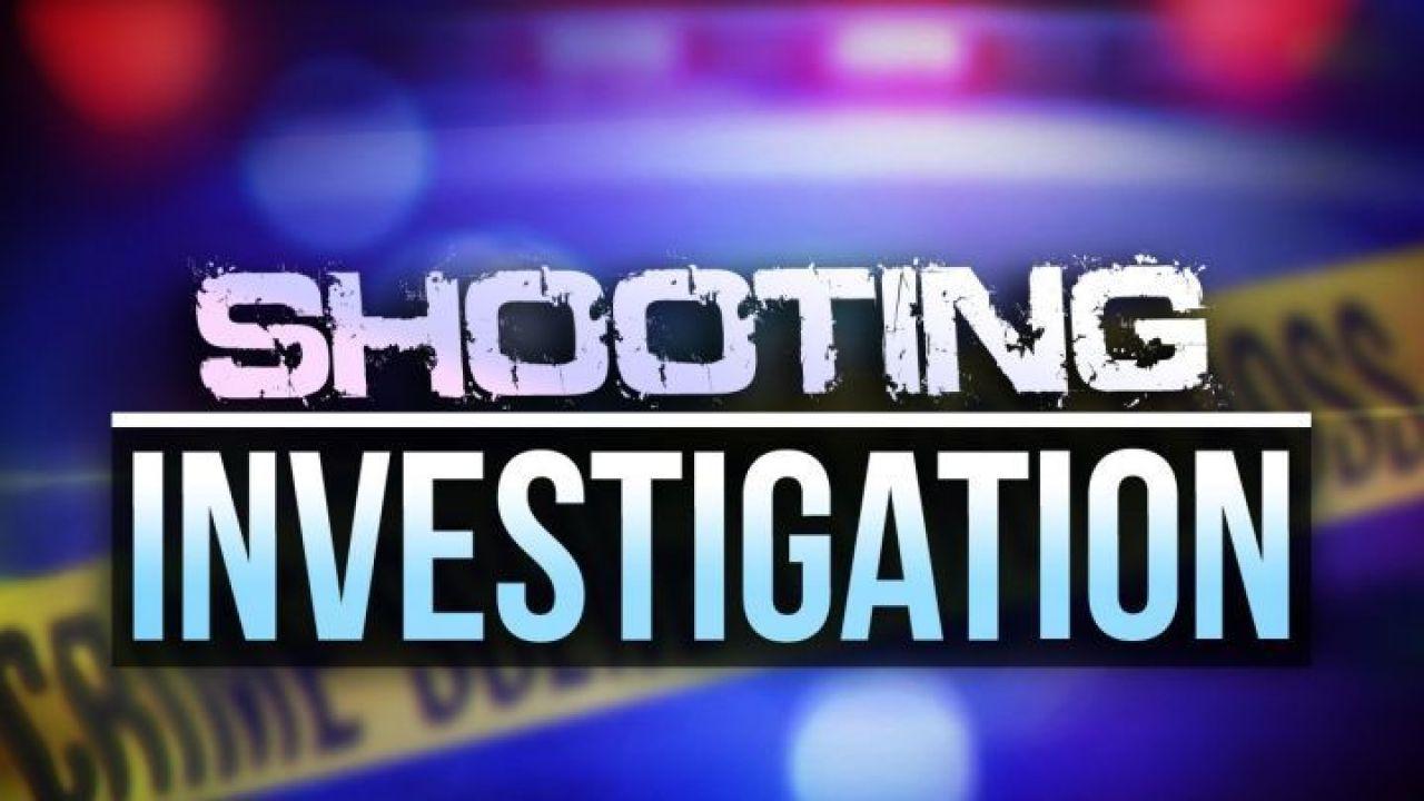 1 critically injured in Ridgeland shooting