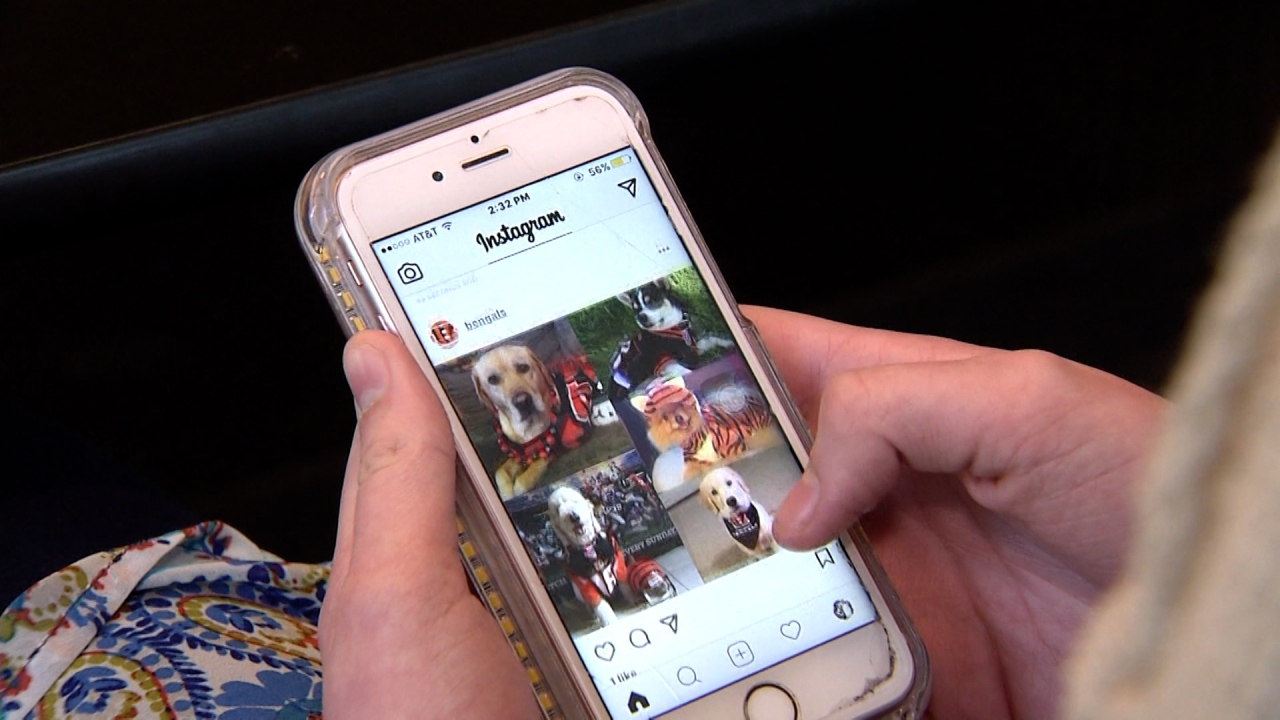 Children advocates asking <b>Facebook</b> not to launch Instagram for kids thumbnail
