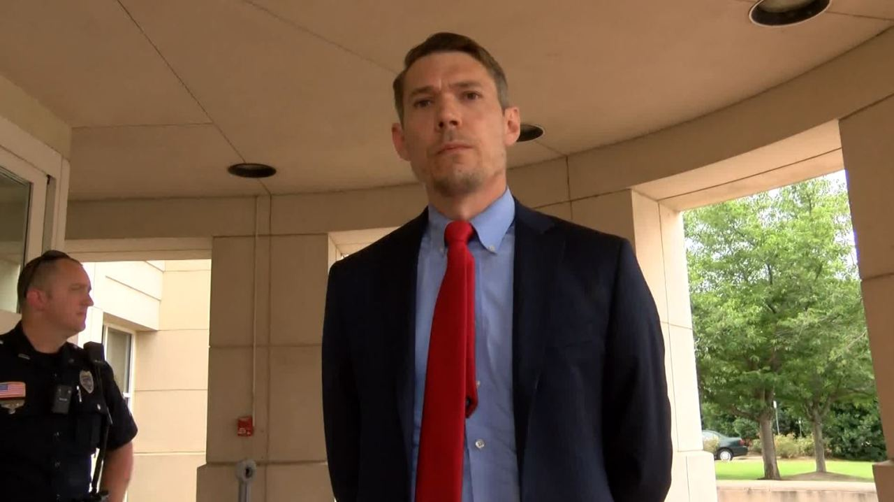 Another James Madison High School Teacher Accused Of