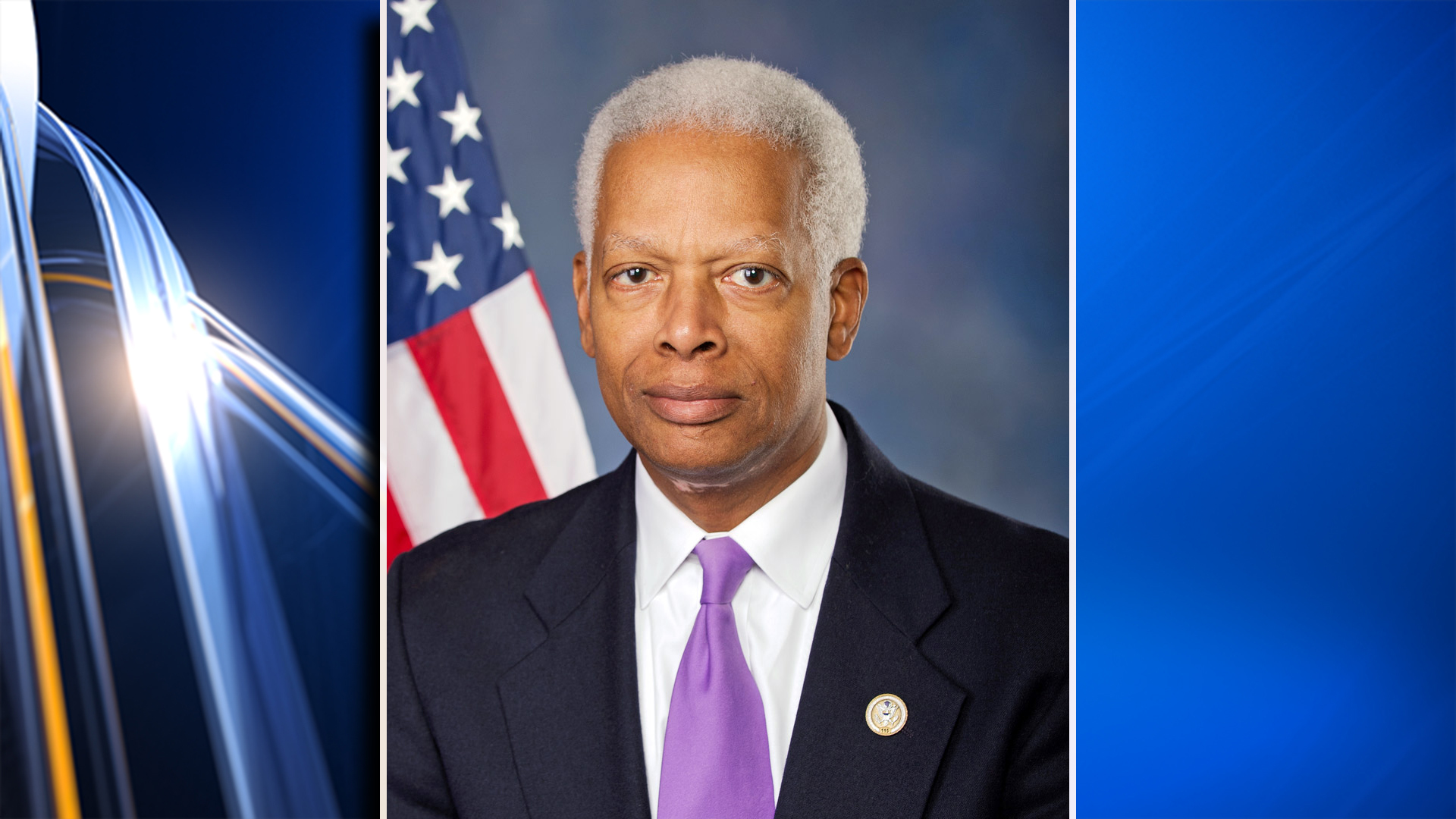Rep. Hank Johnson Arrested During Voting Rights, Filibuster Protest on Capitol Hill