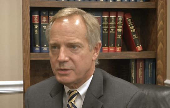 ONLY ON NEWS 3: 14th Circuit Solicitor talks decision to step aside from Murdaugh case - WSAV-TV